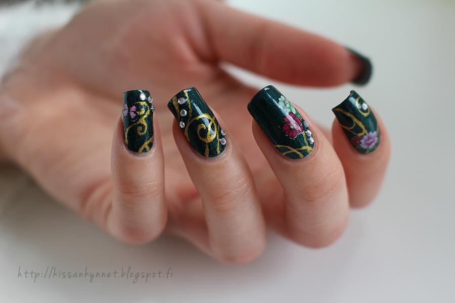 Summer nails3