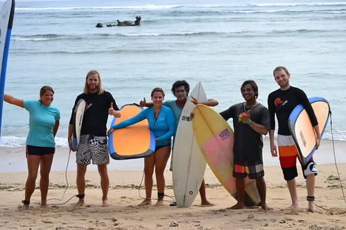 Rapture Surf Camp Bali7