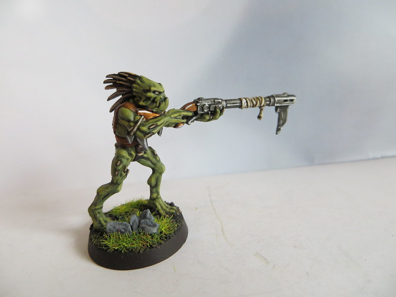 2nd Kroot