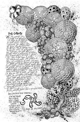 003-Necronomicon ilustrado-LLuïsot