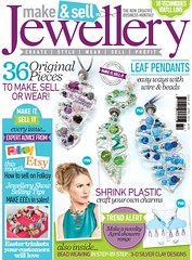 Make & Sell Jewellery Magazine Apr 2014