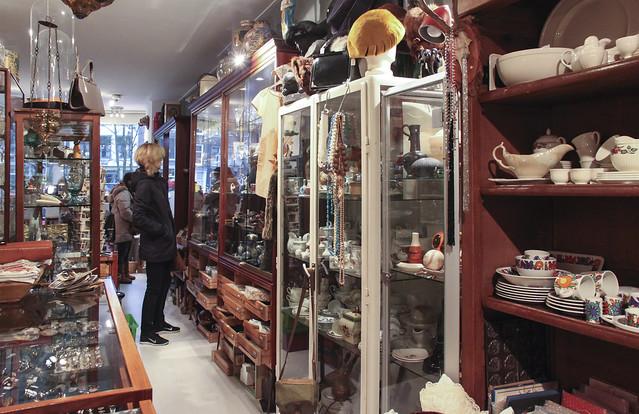 De Oude Pijpenlade - Oudegracht 314 shop