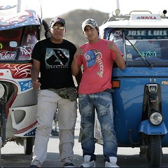 #Lobitos is a unique place with lots of charm. For example, if you volunteer with us and take a #mototaxi from #NuevoLobitos, you'll likely get a ride one of these two guys... Photo: @nojotochop