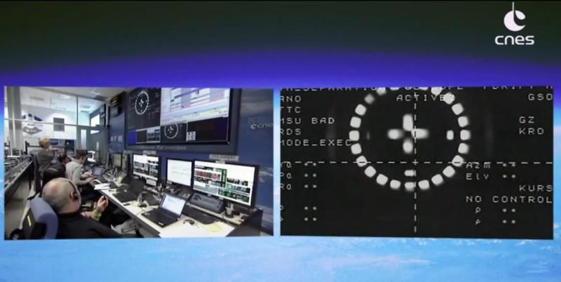 """Lancement Ariane 5 - VA219 / ATV-5 """"Georges Lemaître"""" - 29 juillet 2014 - Page 8 15906979433_d29b71d6d2_c"""
