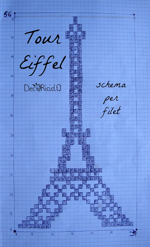 tour eiffel filet 3