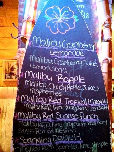 Malibu Rum event Yvonne Lee (15)