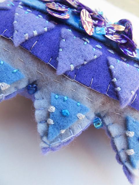 Blue Milagro