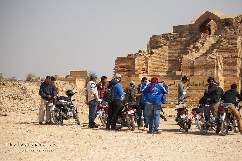 KTG Bikers short trip to makli graveyards thatta sindh - 16343166819 48920bef32 c