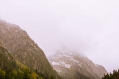 Snow-capped peaks II