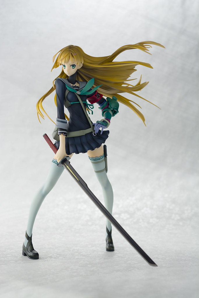 Samurai Katanako Another Ver-56