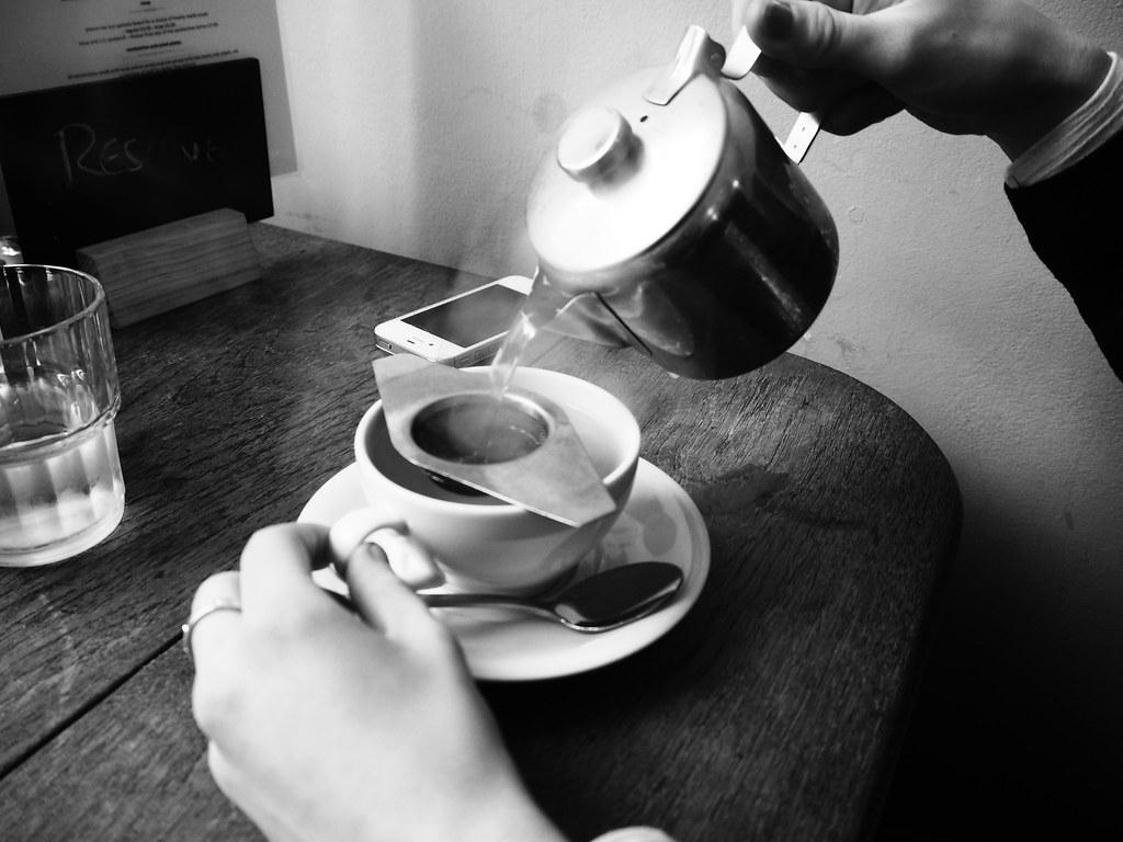 Edinburgh larder cafe breafast review 4