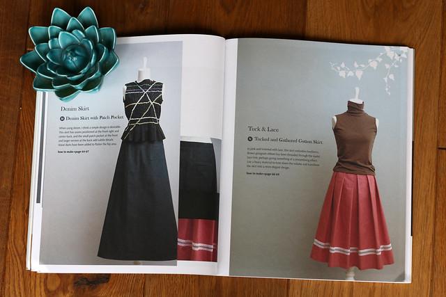Stylish Skirts, Sato Watanabe
