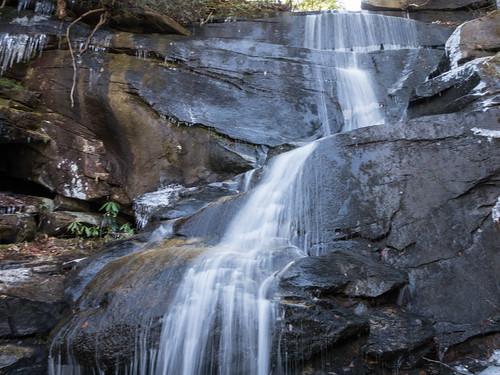 Cliff Falls - 3