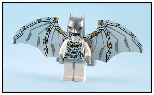 LEGO DC Super Heroes 76025 Green Lantern vs. Sinestro figures03