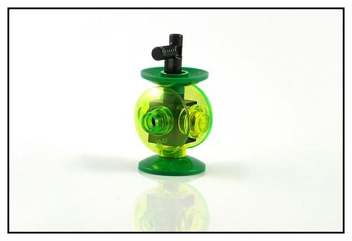 LEGO DC Super Heroes 76025 Green Lantern vs. Sinestro 03