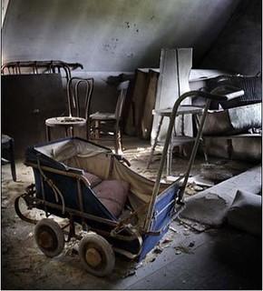 abandon nursery