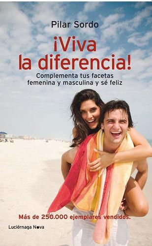 ¡Viva La Diferencia! - Pilar Sordo