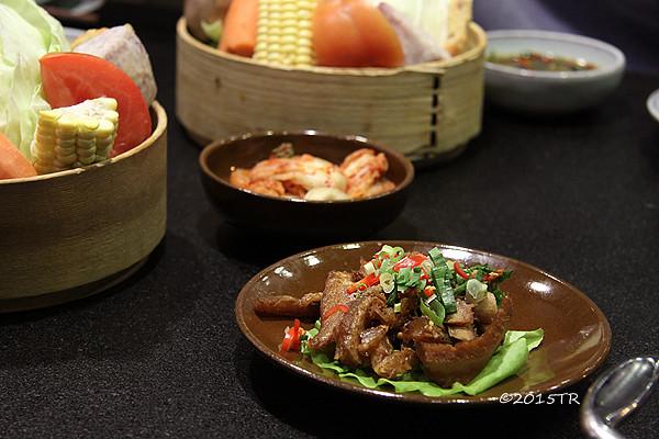 機車妹午餐、齊民216市集、苦茶之家 台灣食事-20140110