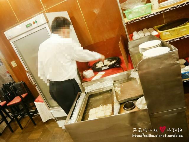 台北港式飲茶吃到飽六福客棧金鳳廳 (26)