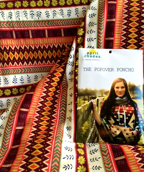 Popover Poncho and Wild & Free knit GIVEAWAY!!