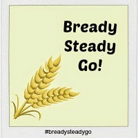 Georgina Ingham | Culinary Travels Bready Steady Go logo