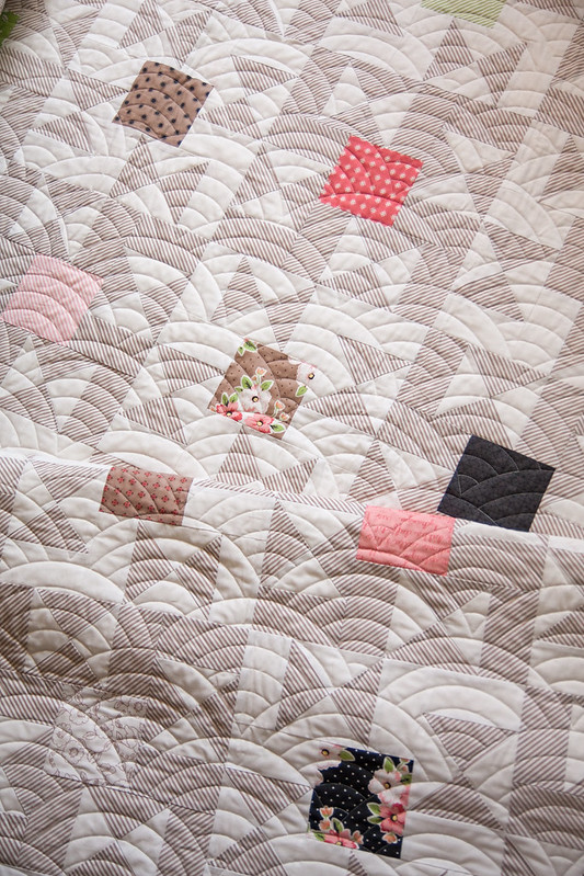 Candy Box quilt