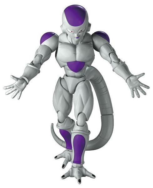 親手打造邪惡反派!全新的《七龍珠》模型系列Figure-rise Standard 弗里沙(最終型態)來襲!フリーザ