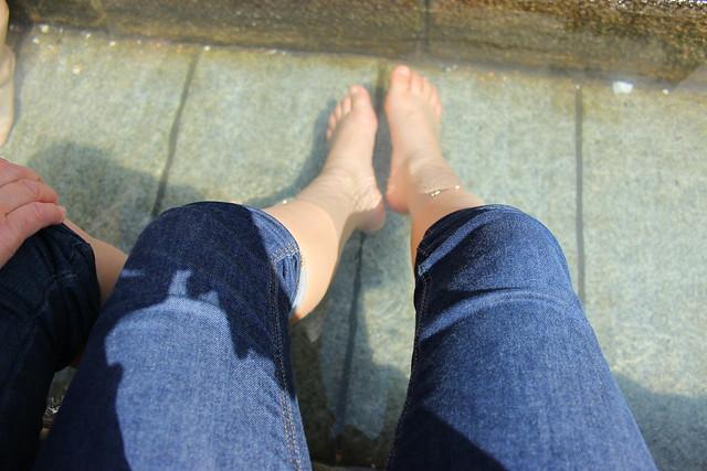 Footbath
