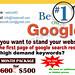 google-ranking by 3webcraft