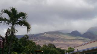 Lahaina View