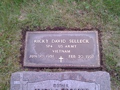 St Mike Block 3 (426) Ricky Selleck