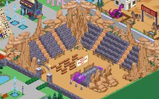 001  Red Rocks Amphitheater