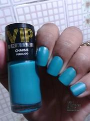Charme — VIP Nails