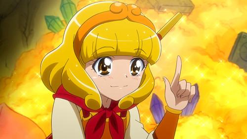 130508(1) - 黄瀬やよい / 孫悟空〔黃瀨彌生,Yayoi Kise is Son-Goku〕