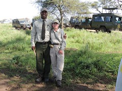 8721831646 fa3d419f9f m The best vacation and best experience. Thomson Safaris Review: Ed & Karen B.
