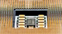 Intel CPU Socket