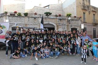 Turi Festeggiamenti per lo scudetto della Juventus 2013