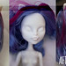 Monster High Catrine [before - after] by ***Andreja***