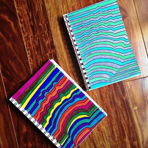 Tinkersketch art journal