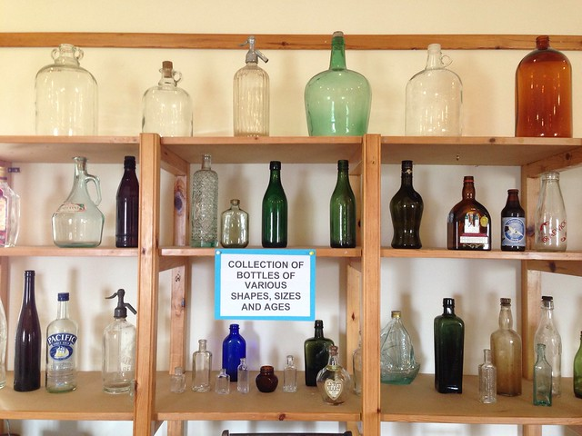 Tangwick Haa Museum Display