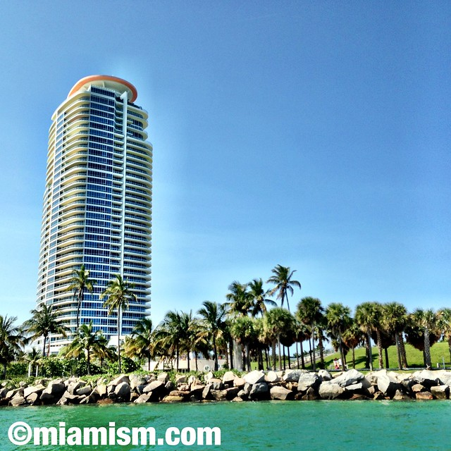 The Continuum Miami Beach