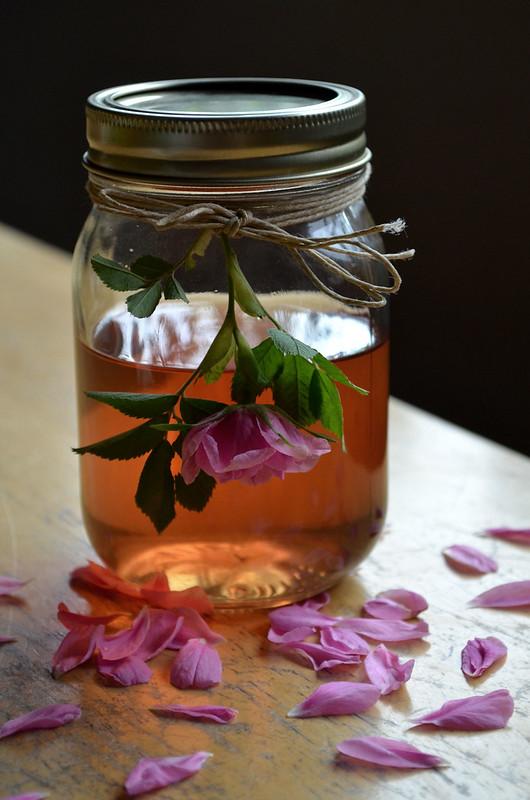 Rose Water 6
