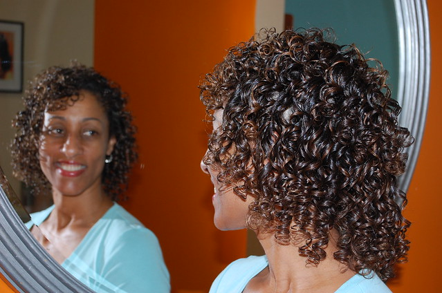 Natural Hairstyle Woodbridge VA, Natural Hair Salon Stafford VA
