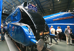 The Great Gathering at the NRM, 3rd July 2013