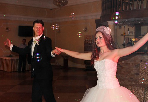 "Concurs ""Primul dans al mirilor"" !!! > Alexandru & Natalia"