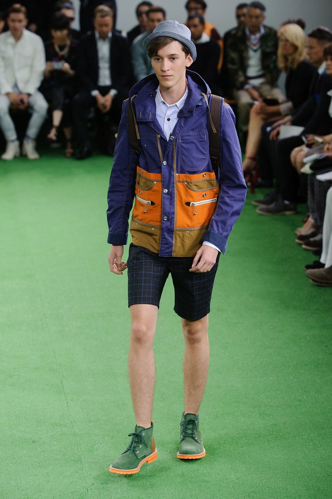 SS14 Paris Junya Watanabe029_Christian Garcia(fashionising.com)