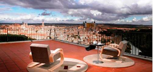 Parador de Turismo de Toledo