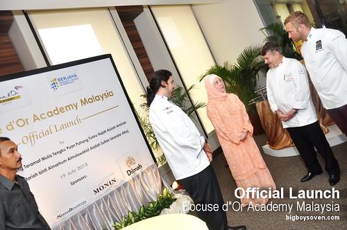 Bocuse d'Or Academy Malaysia 8
