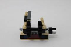 LEGO Master Builder Academy Invention Designer (20215) - Winch