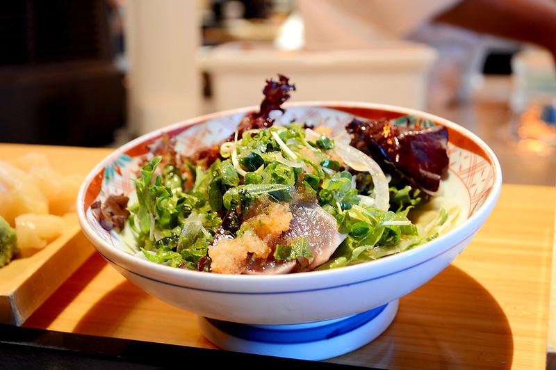 Kisaku Salad